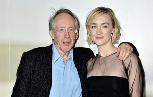 Saoirse Ronan: It's important to encourage people to talk openly