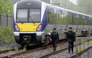 Community shocked after teenager killed by train