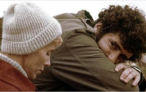 Cult Movie: Elliott Gould film The Touch shows Ingmar Bergman certainly had it