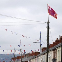 Hardline faction of UVF agrees flags protocol