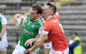 Fermanagh must move on from Armagh win insists Declan McCusker