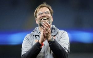 Kenny Archer: More than Liverpool fans in love with Jurgen Klopp
