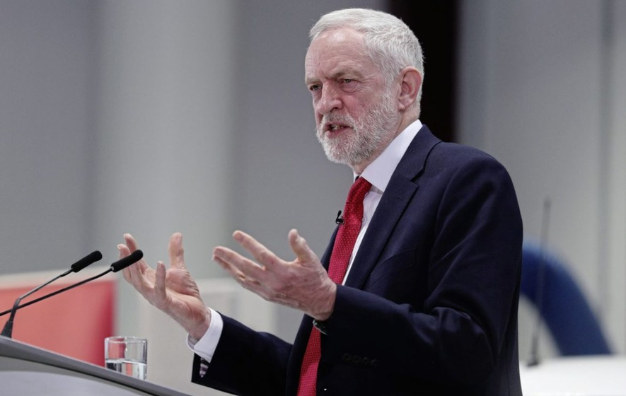 Corbyn to call for return of British-Irish Intergovernmental Conference