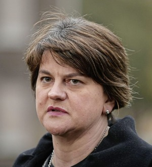 Newton Emerson: Arlene Foster's speech shows she is in denial over nationalism