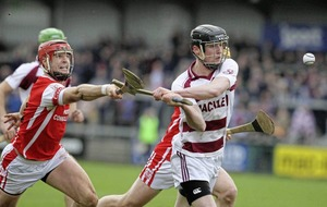 Slaughtneil experience makes all things possible for Derry defender Brendan Rodgers