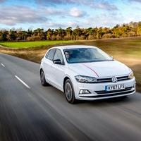 Volkswagen Polo: Quite pleasant. Probably