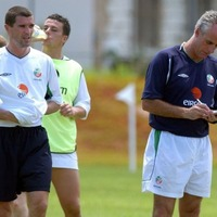 On This Day - May 23 2002: Roy Keane left the Republic of Ireland's pre-World Cup training camp in Saipan