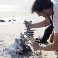 Barbecue beach restaurant Hidden Hut reveals its secrets in new cookbook
