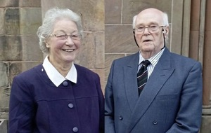 Man admits killing Michael and Marjorie Cawdery in their Portadown home