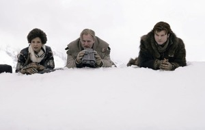 Film review - Solo: A Star Wars Story