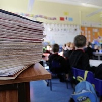 Teaching union urged `profound changes' at all levels