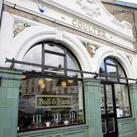 Popular Ballynahinch restaurant Bull & Ram closes