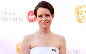 Claire Foy explains why she spoke out on The Crown pay gap