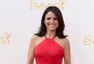 Actress Julia Louis-Dreyfus 'insanely excited' to win Mark Twain Prize