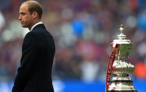 6 ways the royal wedding and FA Cup final are exactly alike