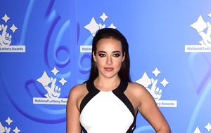 Stephanie Davis announces return to Hollyoaks