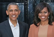 Barack and Michelle Obama sign production deal with Netflix