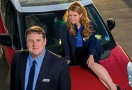 Peter Kay: I did not realise fans would be devastated by Car Share ending