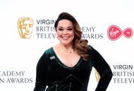 Lisa Riley: I'm engaged to my soul mate
