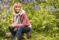 Springwatch a good antedote to depressing news – Michaela Strachan