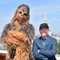 Ron Howard: I expect Star Wars movie Solo to be controversial