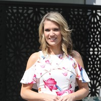 Charlotte Hawkins: I need peace and quiet after working with Piers Morgan
