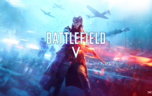 Everything you need to know about Battlefield V