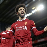 Ian Rush would bow to Mo Salah if he beat his goalscoring record