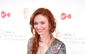 Poldark's Eleanor Tomlinson wants equality as Aidan Turner found to be paid more
