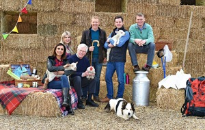 Countryfile's Rani: Royals set fantastic example by supporting countryside