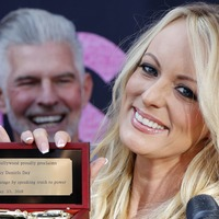 West Hollywood declares Stormy Daniels Day