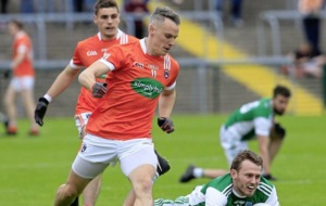 The mood music needs to change for Kieran McGeeney and Armagh