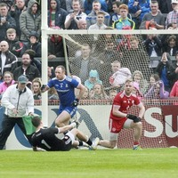 Monaghan's warrior spirit epitomised by the ageless Vinny Corey