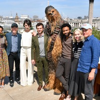 New Star Wars film Solo faces tough box office test