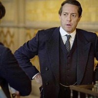 TV review:  Hugh Grant excels as closet gay politician