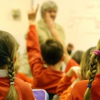 Polluted air in school classrooms 'breaching World Health Organisation rules'