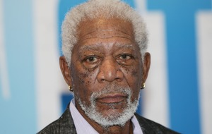 Morgan Freeman accused of sexual harassment and inappropriate behaviour