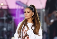 Ariana Grande reveals her tattoo tribute to the Manchester Arena bombing victims