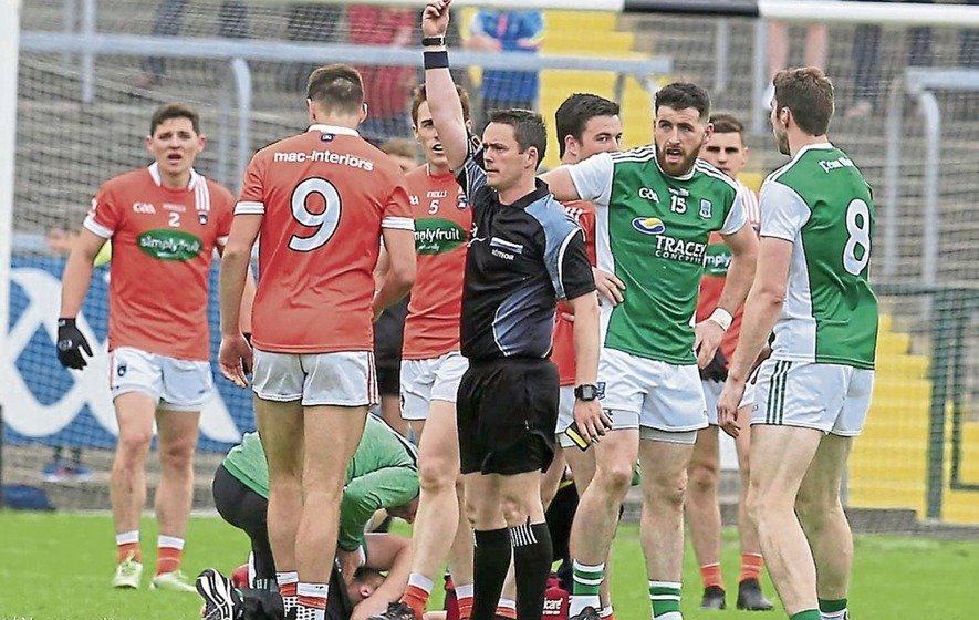 Enda McGinley: It's hard to believe how bad Armagh were
