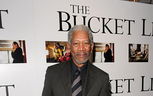 Performers union reconsiders Morgan Freeman's lifetime achievement award