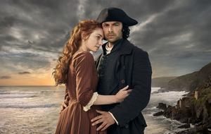 Aidan Turner expects Poldark to end next year but may return one day