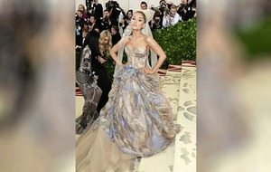 Sleb Safari: Ariana Grande speaks up for women in toxic relationships
