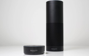 Amazon Echo recorded private conversation and sent it to family contact