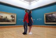 Reunion for Turner and Constable works which caused spat during 1831 exhibition