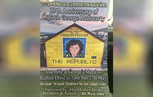 Republicans from all backgrounds expected to attend Derry IRA commemoration