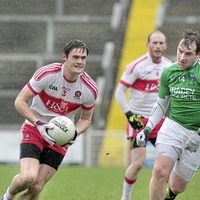 Ulster SFC quarter-final, Derry v Donegal - all the stats and analysis
