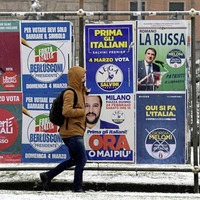 Italy – the populist agenda