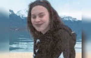 Boy (13) charged over death of Anastasia Kriegel (14)