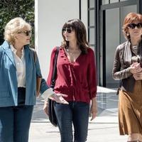 Film review: Bergen, Fonda et al a far better cast than Book Club deserves