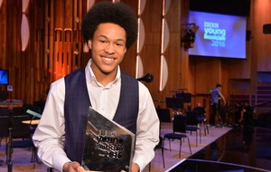 Royal wedding cellist Sheku Kanneh-Mason scores new chart high